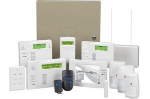 Instalación de alarmas ante robo